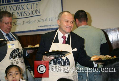 Raymond W. Kelly - Commissioner of the New...