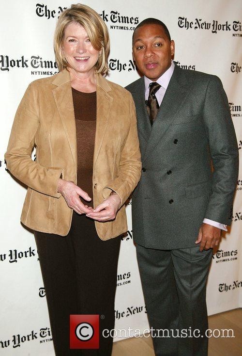 Martha Stewart & Wynton Marsalis  The New...