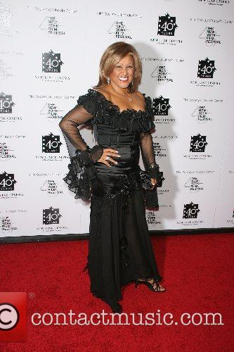 Darlene Love New Line's 40th Anniversary Gala at...