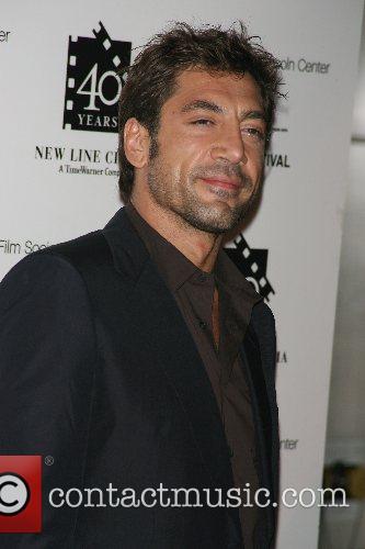 Javier Bardem 4
