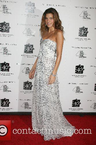 Lake Bell New Line's 40th Anniversary Gala at...
