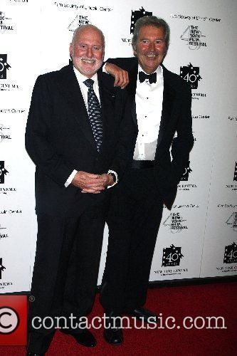 Michael Lynne, Bob Shaye New Line's 40th Anniversary...