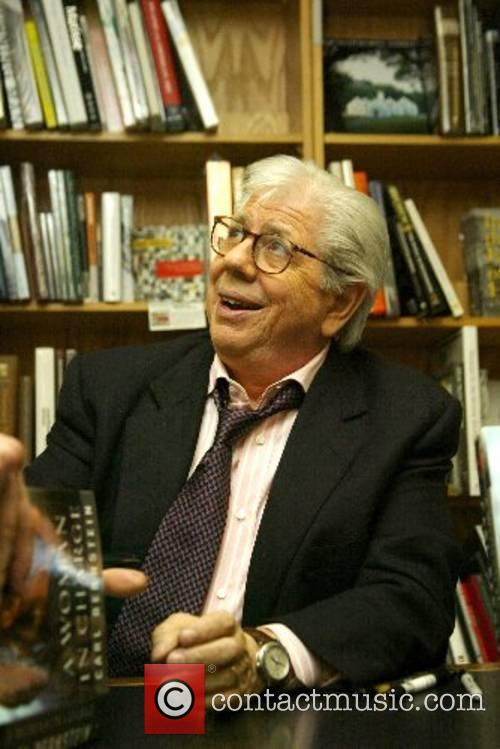 Carl Bernstein is from Washington DC. The controversial...