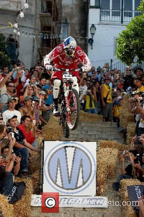 Nathan Rennie 8th edition of Lisboa Downtown in...