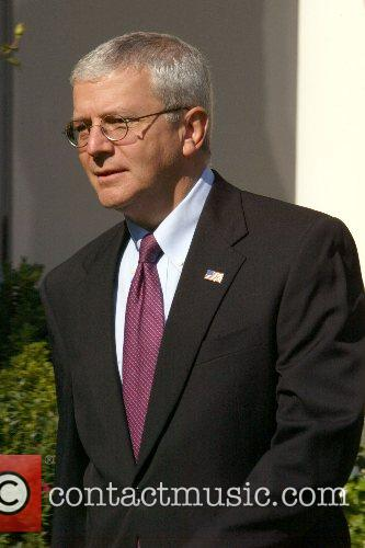 White House Chief of Staff Joshua Bolten US...