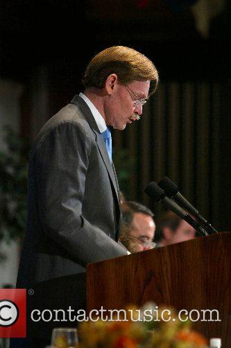 The new World Bank president Robert B. Zoellick...