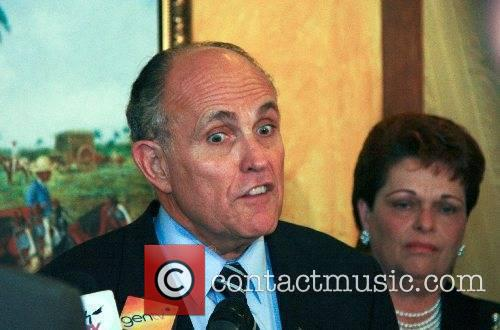 Rudy Giuliani 4