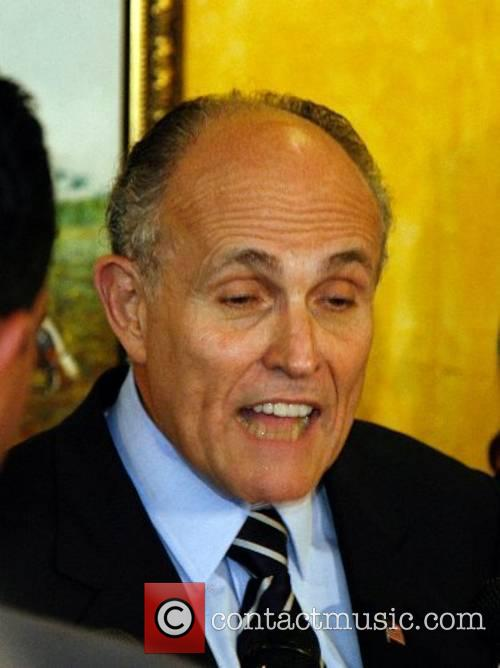 Rudy Giuliani 5