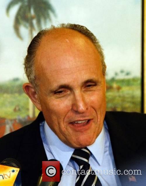 Rudy Giuliani 7
