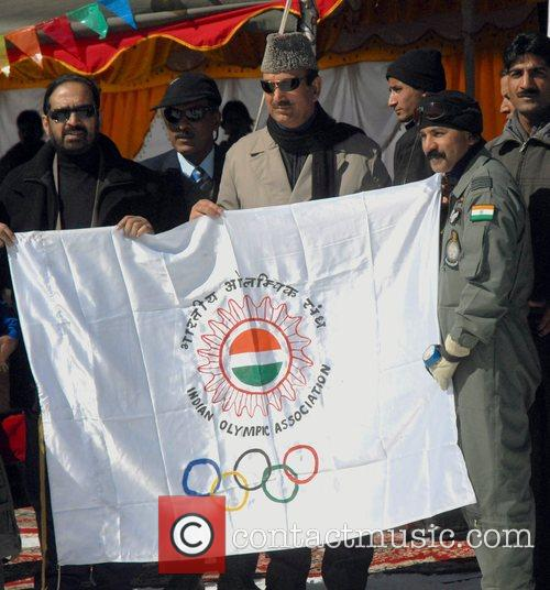 5th National Winter Games