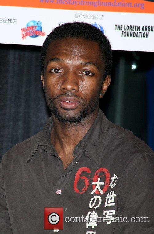 Jamie Hector The Stay Strong Foundation launches a...