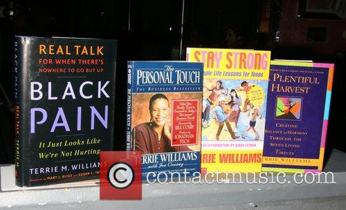Terrie Williams Books 4