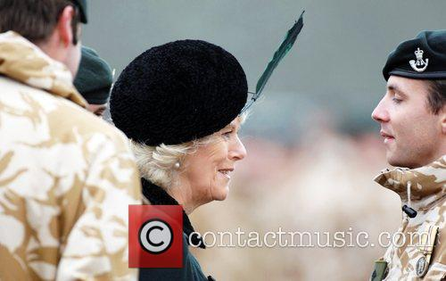 Camilla and The Rifles 11