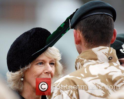 Camilla and The Rifles 3