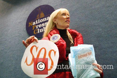 Kate Hanni The Coalition for an Airline Passengers'...