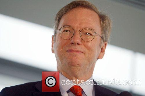 Dr. Eric Schmidt ( Chairman of the Board...