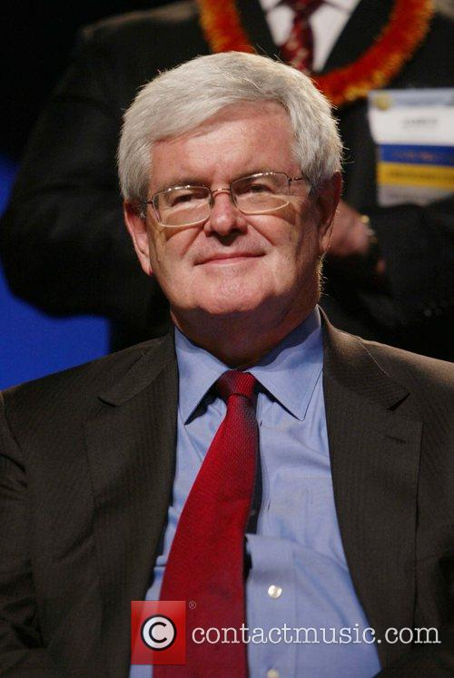 Newt Gingrich Christians United For Israel support Israel's...
