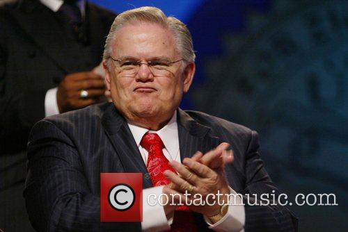 Pastor Jim Hagee Christians United For Israel support...