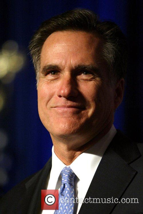 Mitt Romney at the CPAC Conservative Political Action...