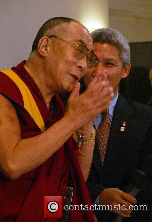Dalai Lama 5