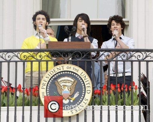 The annual White House Easter Egg Roll on...