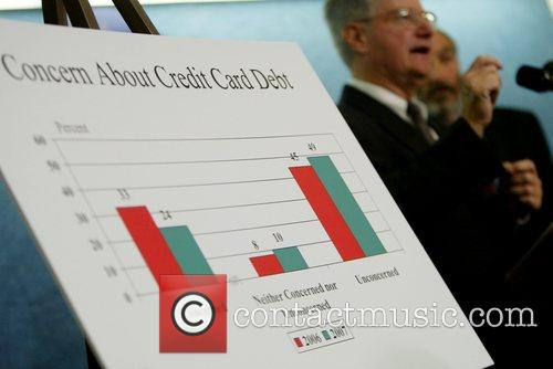 The Consumer Federation of America and the Credit...
