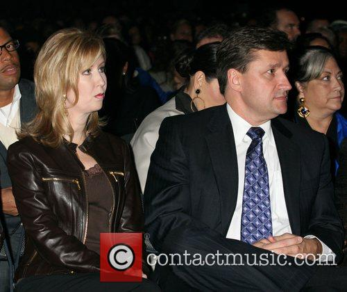 Joel Osteen's sister and brother-in-law An evening with...
