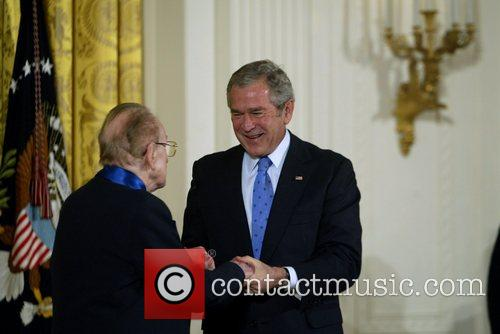 Les Paul and White House 5