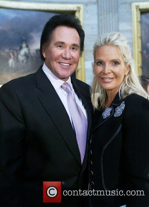 Wayne Newton and Kathleen McCrone 2