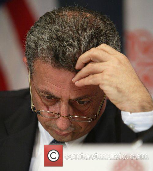 Mustafa Barghouti MEI 61st Annual Conference 'The Middle...