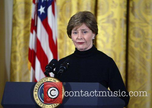 First Lady Laura Bush The National Endowment for...