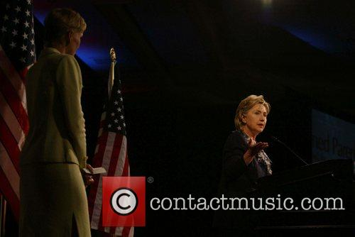 Planned Parenthood Action Fund hosts Hillary Clinton, Barack...