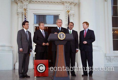 White House 3