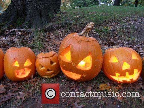 Pumpkin Festival 1