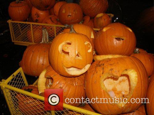 Pumpkin Festival 4