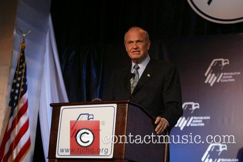 Presidential Candidate Former Senator Fred Thompson 4