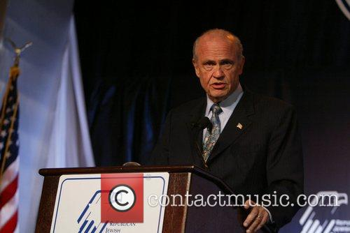 Presidential Candidate Former Senator Fred Thompson 5