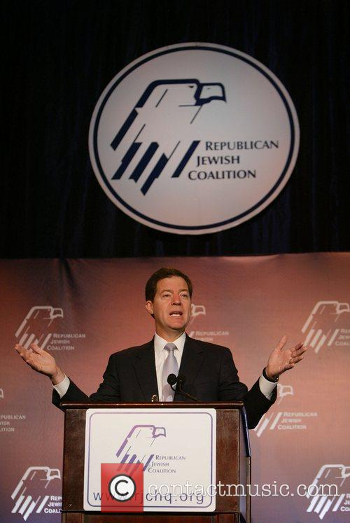 Republican Jewish Coalition Presidential Forum, held at the