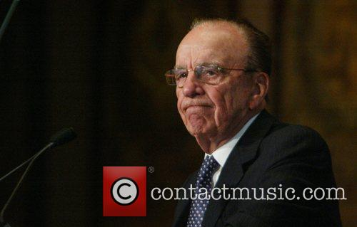 Rupert Murdoch, Chairman and Ceo Of News Corporation 6