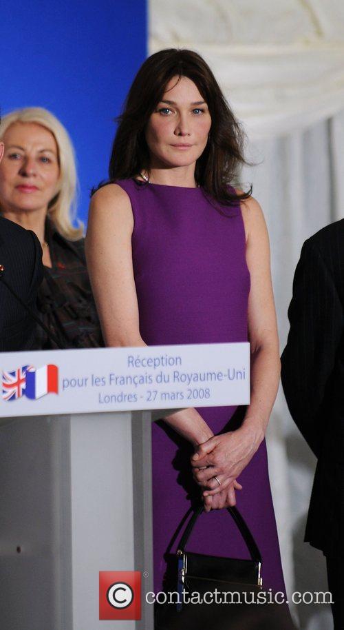 Carla Bruni 1