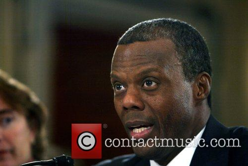 The Honorable JC Watts A special task force...