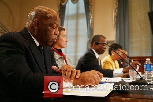 The Honorable John Lewis A special task force...