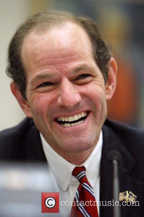 New York Governor Eliot Spitzer 4