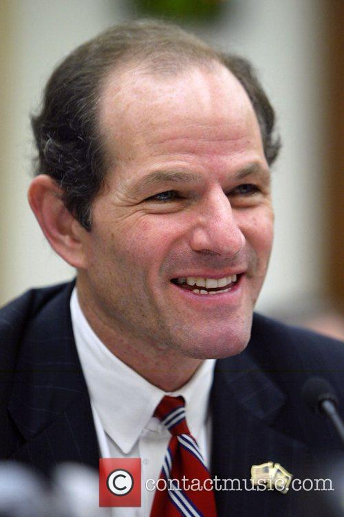 New York Governor Eliot Spitzer 10