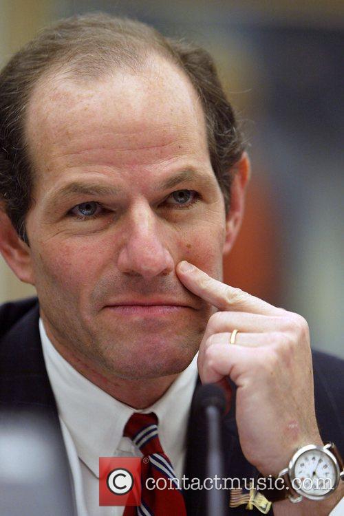 New York Governor Eliot Spitzer 5