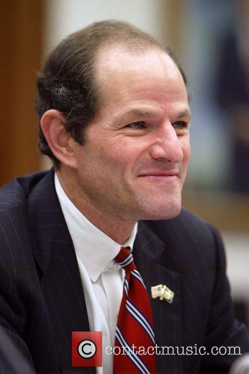 New York Governor Eliot Spitzer 6