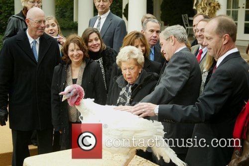 President George Bush  President George Bush Pardons...