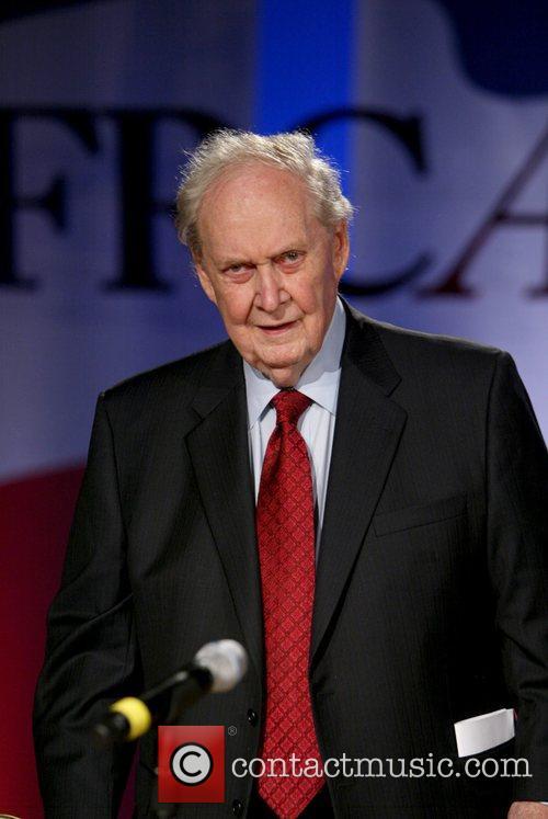 US Supreme Court nominee Judge Robert Bork Family...