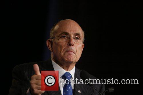 Rudy Giuliani Family Research Council: Washington Briefing 2007...