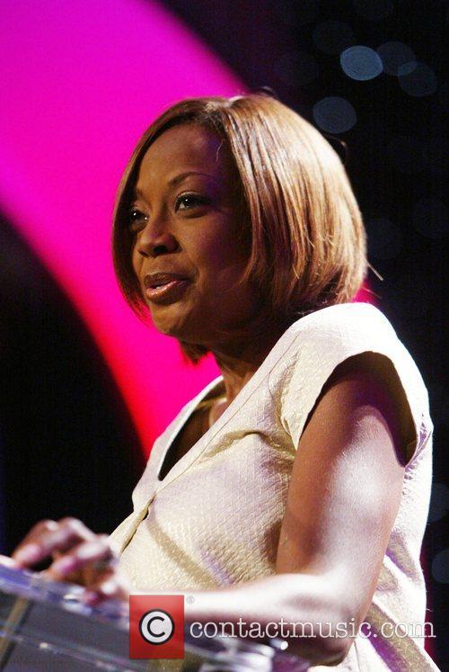 Star Jones 2007 WICT ( Women in Cable...